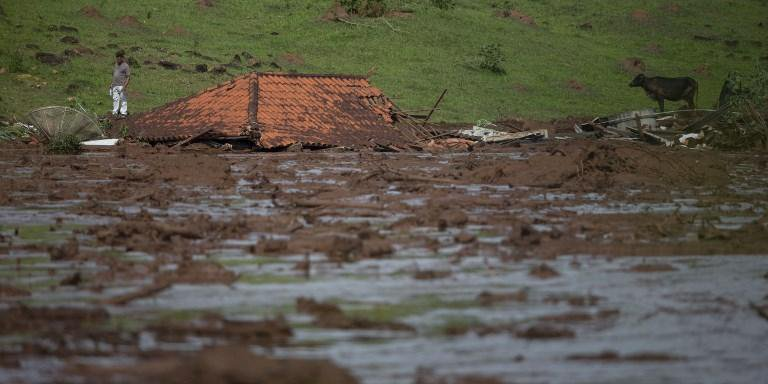 Tragédia em Brumadinho completou um mês nesta semana
