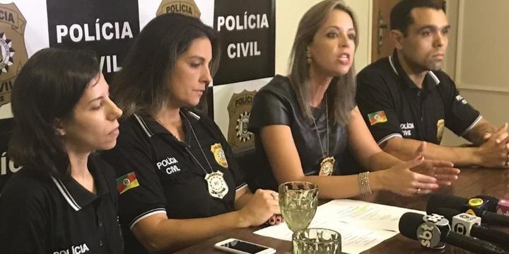 Alvo de execução na Cidade Baixa era procurado pela polícia e por facções 6c7ee79d82b