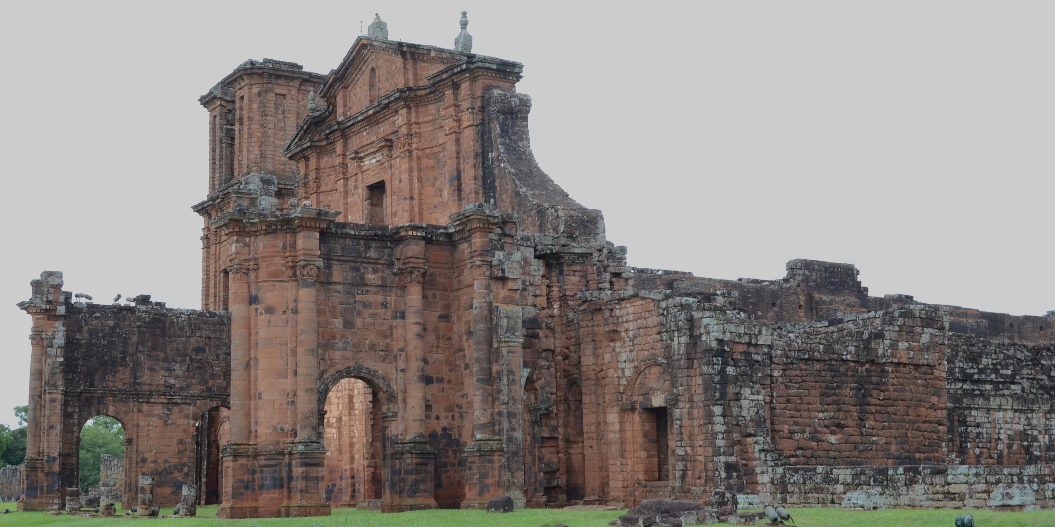 O sítio arqueológico já era reconhecido como patrimônio cultural nacional desde 2014