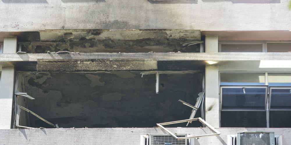 Incêndio no hospital Fêmina será investigado pela Polícia Civil
