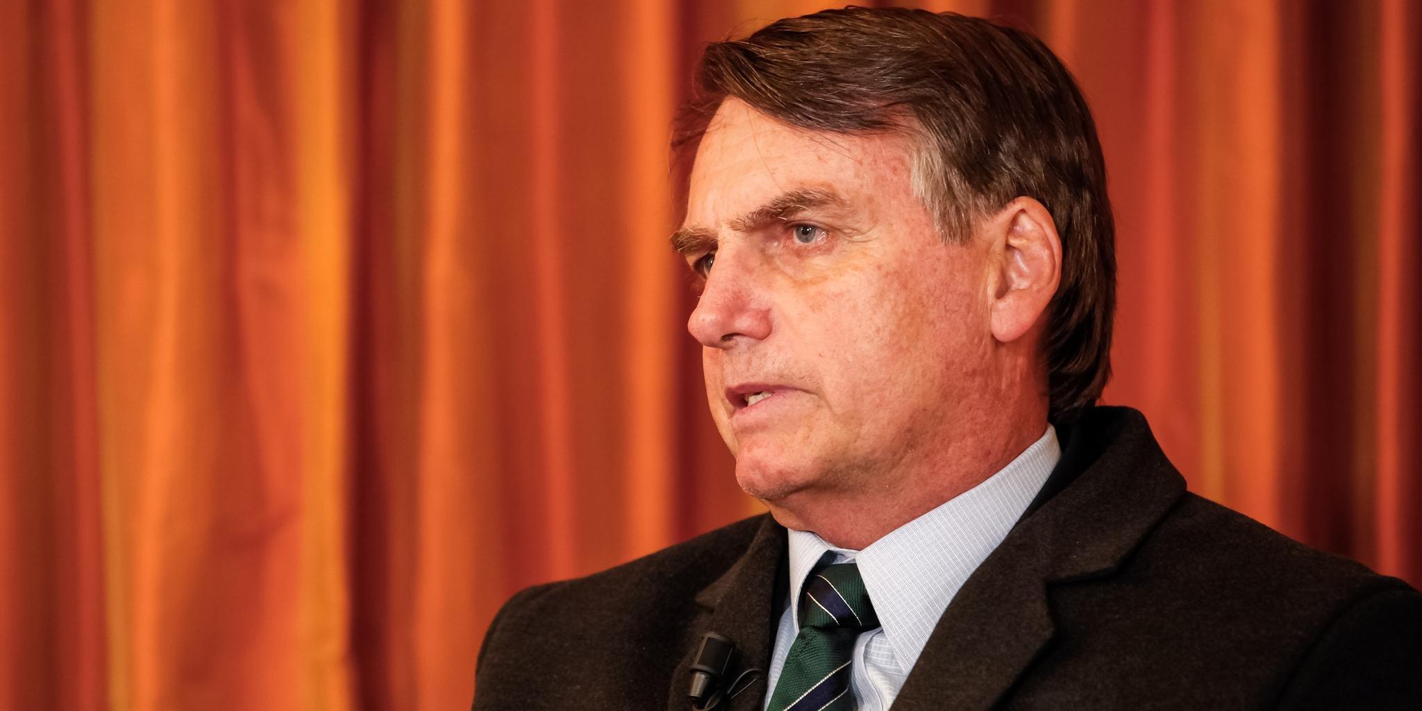 Bolsonaro irá pessoalmente entregar texto da reforma da Previdência no Congresso