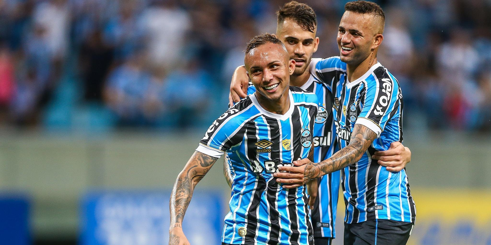 Grêmio pode confirmar melhor campanha do Gauchão na próxima rodada
