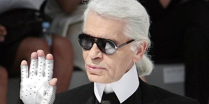 As Frases Mais Mordazes De Karl Lagerfeld