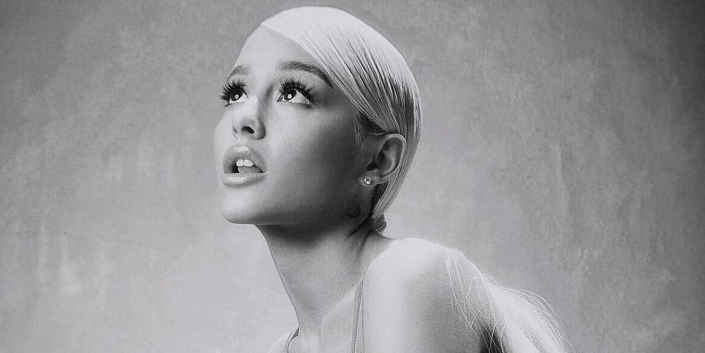 No momento, Ariana tem 12 músicas nessa lista e apenas uma fora do top 40