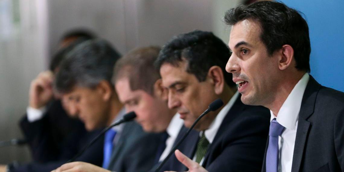 Secretário afirmou que o regime de capitalização receberá contribuições tanto do segurado quanto do empregador