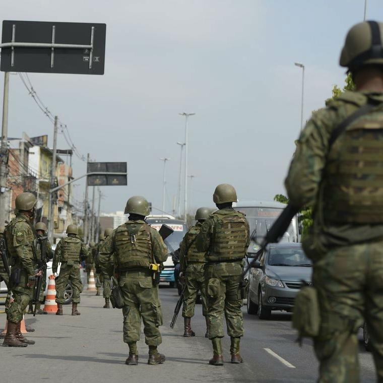 Governo pretende aumentar a alíquota única dos militares de 7,5% para 10,5%
