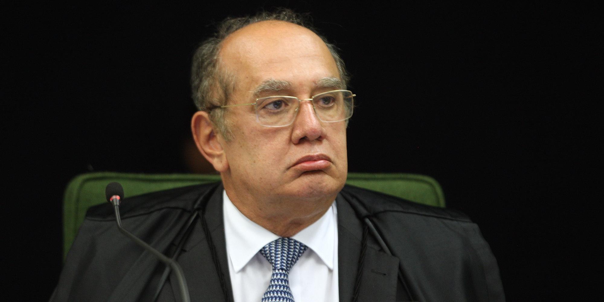 Gilmar Mendes deu mais um ano para Congresso compensar Lei Kandir