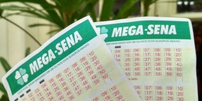 Mega-Sena acumulou para R$ 37 milhões