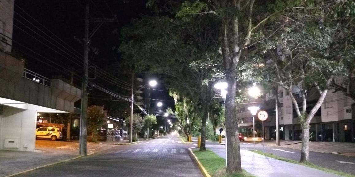 Santa Cruz passou noite de emoções com jogo do Avenida contra o Corinthians