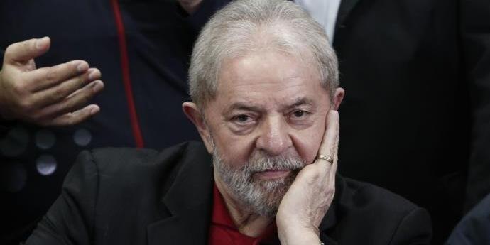 Lula prestou depoimento nesta terça-feira