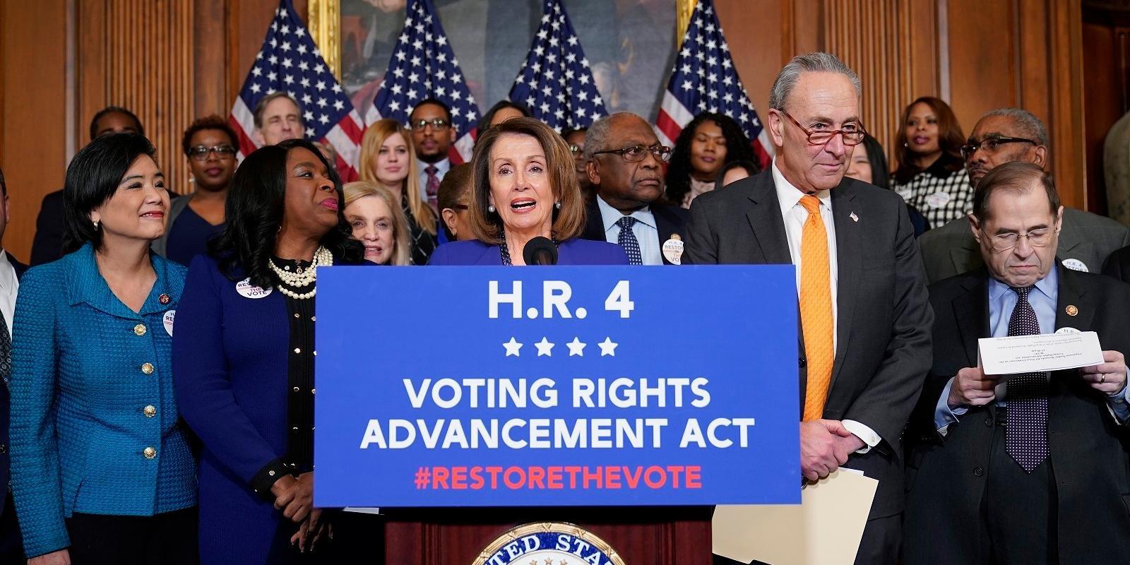 Maioria democrata foi chave para veto, mas 12 republicanos apoiaram resolução