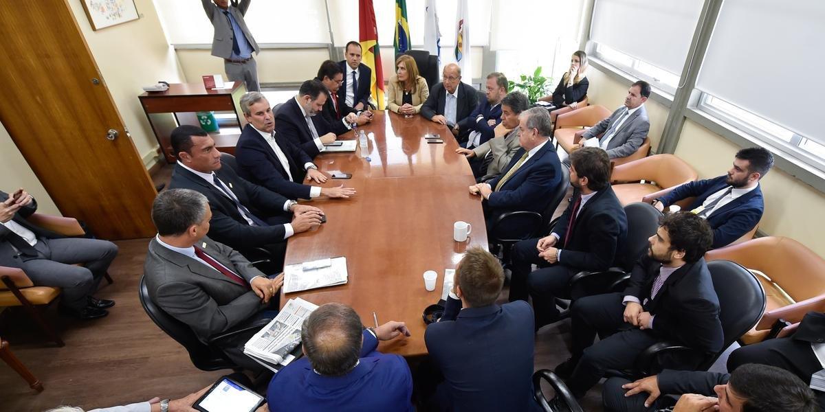 Presidente da casa, Mônica Leal vai analisar decisão com departamento jurídico
