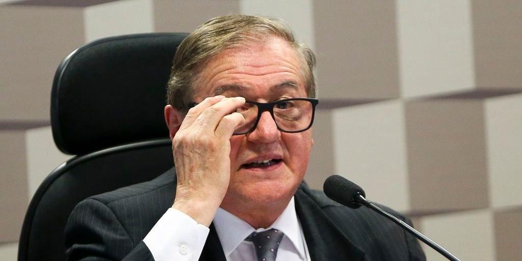 Ministro da Educação, Ricardo Vélez, reconheceu que houve um equívoco