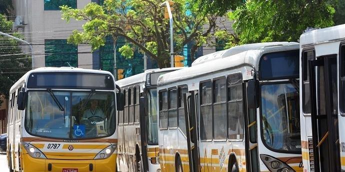Carris abriu processo para aquisição de novos ônibus