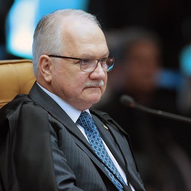 Fachin encerrou a instrução do pedido da PGR para homologar a rescisão do acordo de colaboração dos executivos da J&F