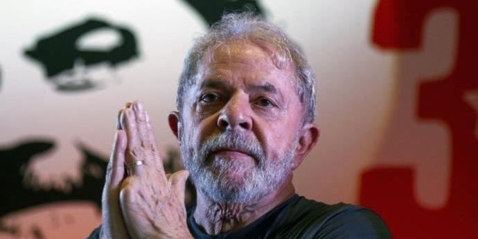 STJ reduziu pena de Lula nesta terça-feira