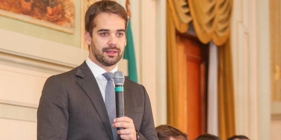 Leite minimizou críticas feitas pelo ex-secretário do Desenvolvimento