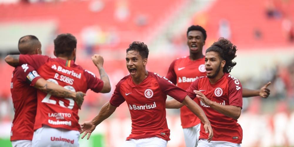 Inter encaminha acerto para transmissão das partidas em canais fechados
