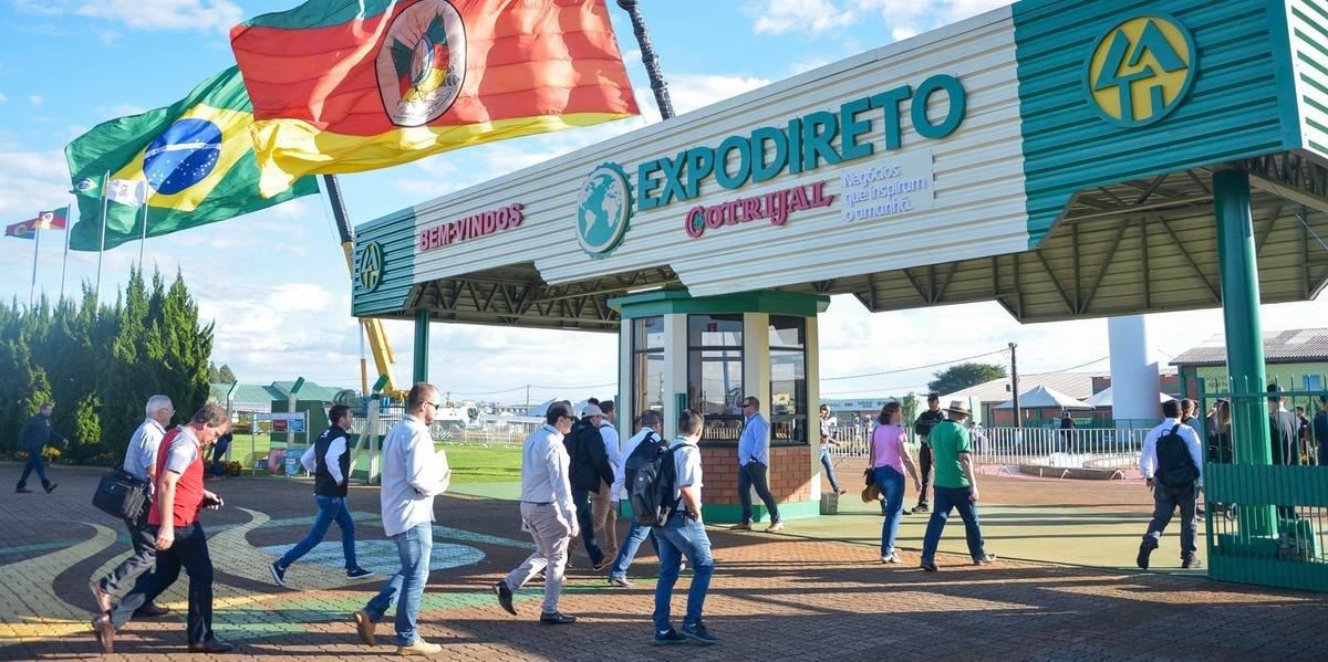 Setor rural busca garantias de apoio à produção gaúcha