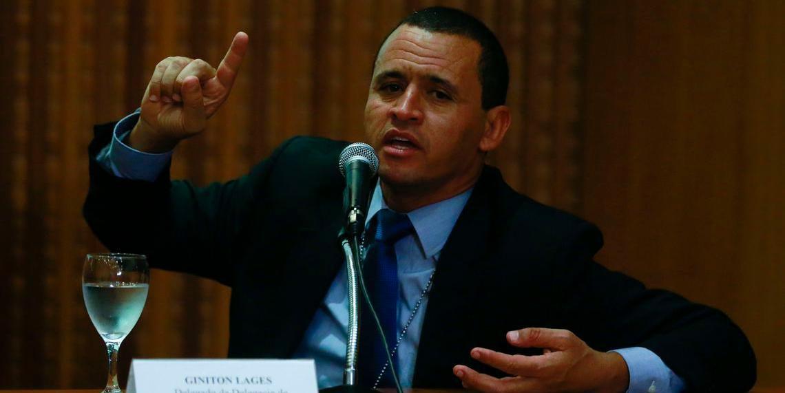 Delegado Giniton Lages não participará da segunda etapa da apuração do crime