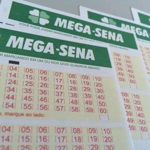 Quina teve 32 apostas ganhadoras, cada uma irá receber R$ 58.792,56