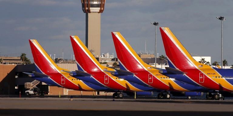 Acidente com 737 MAX 8 da Ethiopian Airlines foi o segundo em cinco meses