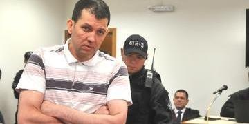 Evandro nega qualquer envolvimento no crime e diz que Edelvânia destruiu a família
