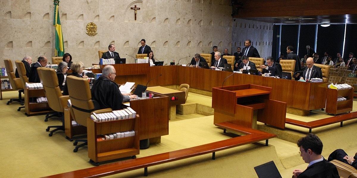 Plenário decide que Justiça Eleitoral pode julgar corrupção da Lava Jato