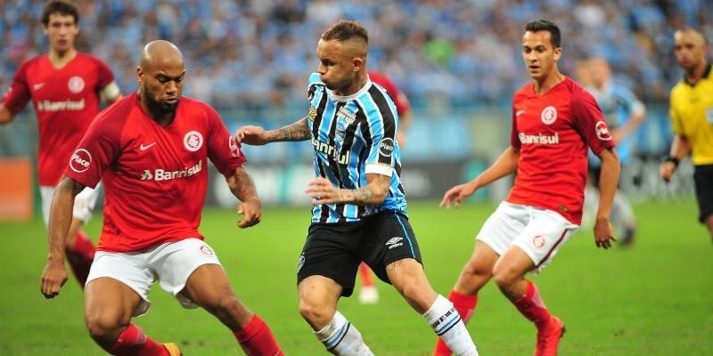 Renato reiterou respeito pelo Inter antes do Gre-Nal do próximo domingo