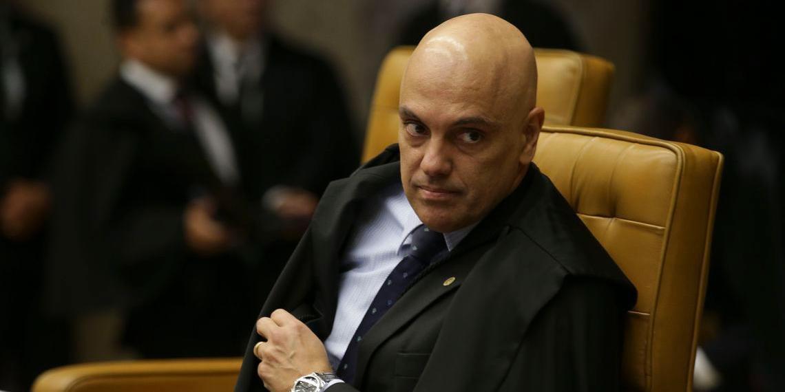 Alexandre de Moraes disse que o acordo não estabeleceu que os recursos deveriam ser depositados em um fundo