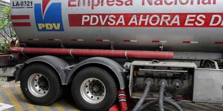 Crise na Venezuela também pode afetar a produção de petróleo