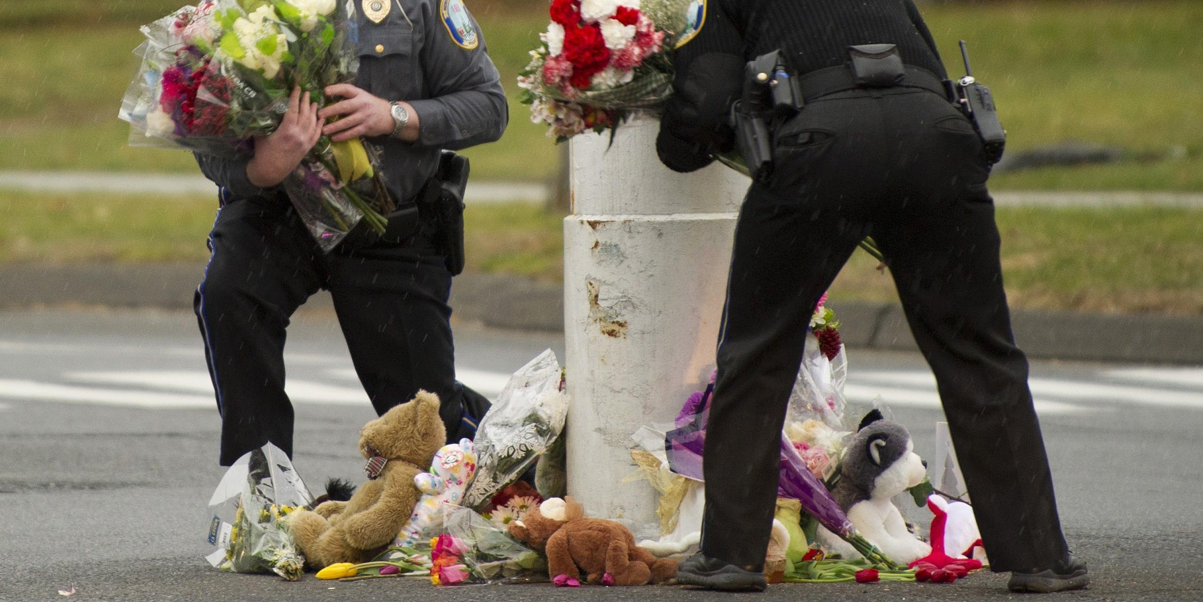 Massacre em Sandy Hook causou a morte de 20 crianças