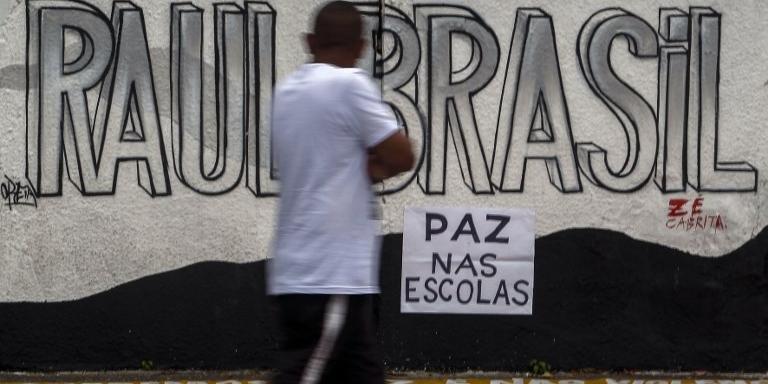 A utilização da dark web pelo atiradores para planejar o massacre na Escola Estadual Raul Brasil, em Suzano, é uma das linhas de investigação do Ministério Público de São Paulo