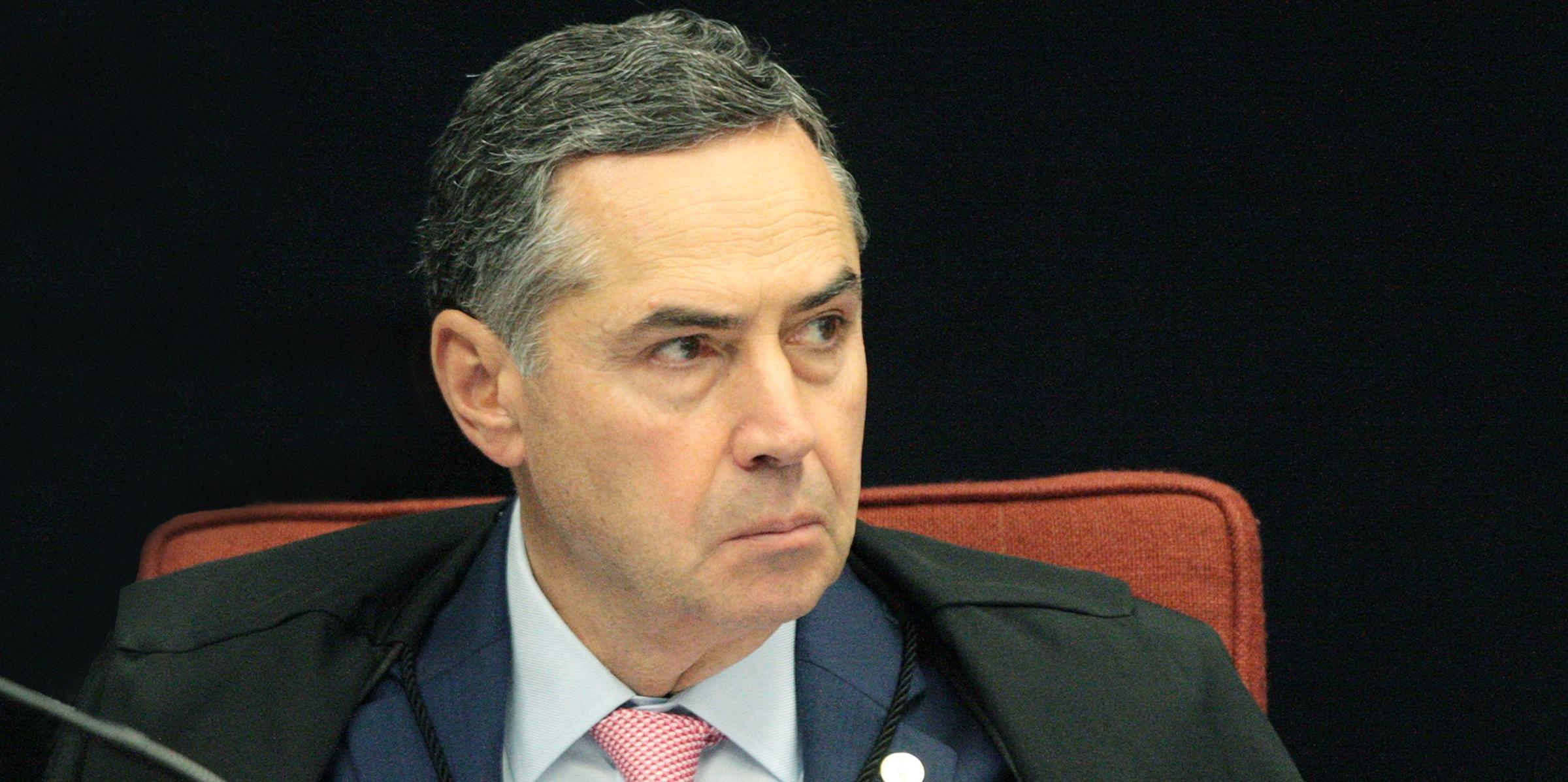"""Barroso alertou sobre risco de """"atraso institucional"""" em pronunciamento"""