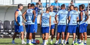 Grêmio enfrentará o Juventude nas quartas de final