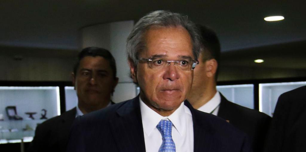 Audiência de Guedes na comissão está marcada para terça-feira
