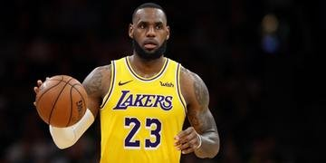 LeBron James comandará talk show na HBO