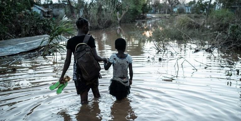 Autoridades de Moçambique se preparam para uma epidemia