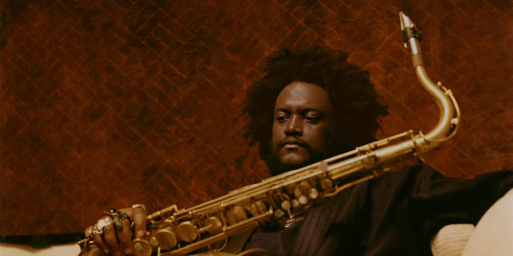 Saxofonista norte-americano faz show no Opinião