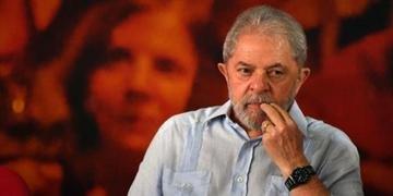 Lula foi condenado a 12 anos e um mês de prisão por corrupção e lavagem de dinheiro