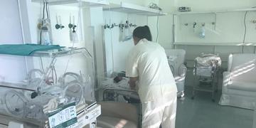 UTI neonatal do Hospital Presidente Vargas foi reaberta nesta segunda-feira
