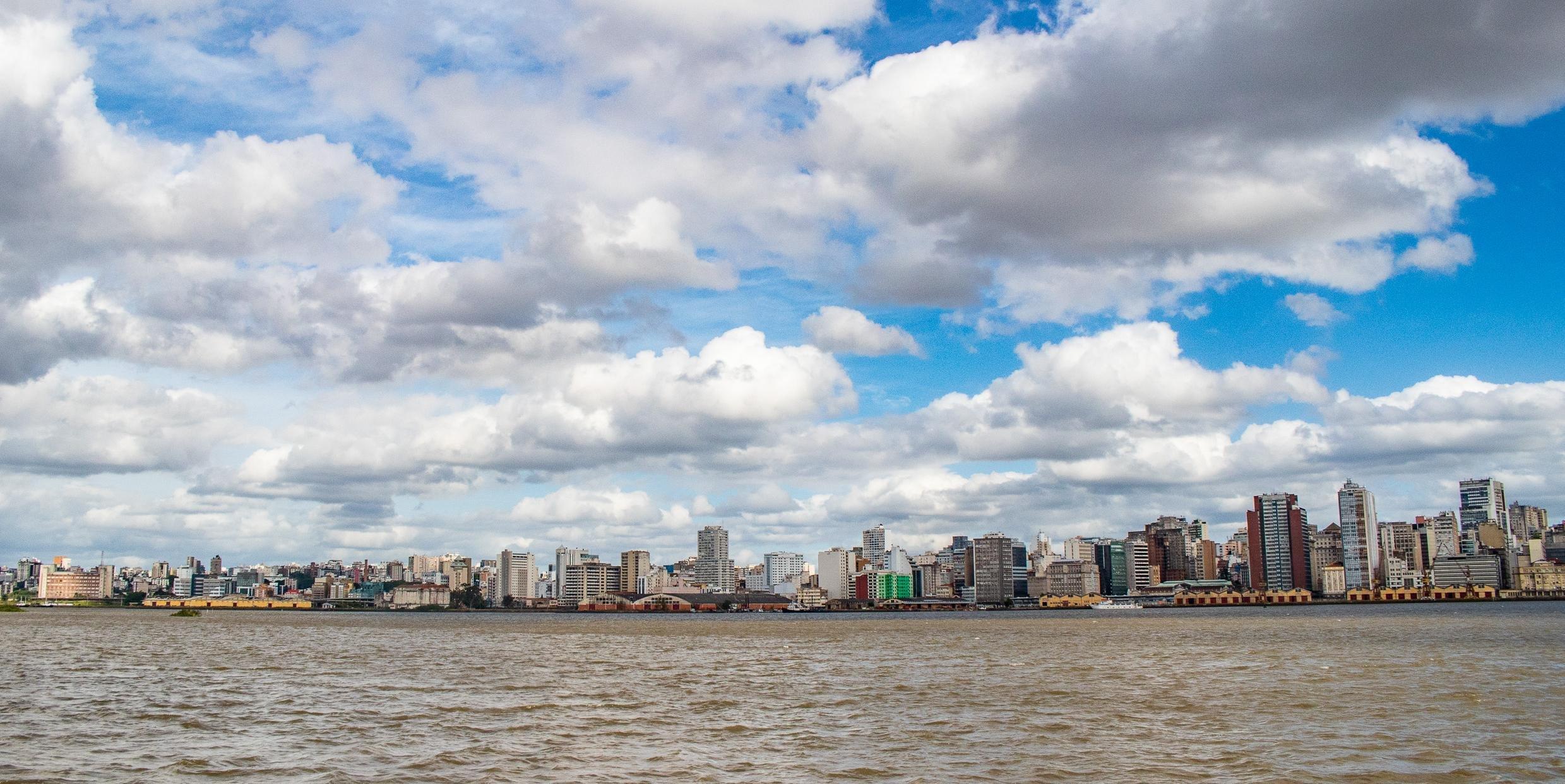 Porto Alegre terá máxima de 26°C nesta terça