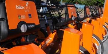 Bike Poa vai oferecer viagens gratuitas nesta terça-feira
