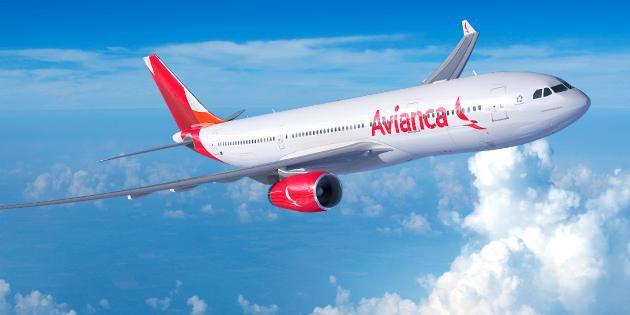 Em recuperação judicial, a Avianca acumula dívidas de mais de R$ 1 bilhão