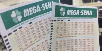 Ninguém acertou as seis dezenas sorteadas da Mega-Sena hoje