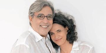Carreira de Ivans e Simone está conectada há mais de 40 anos