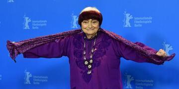 Diretora francesa morreu nesta manhã