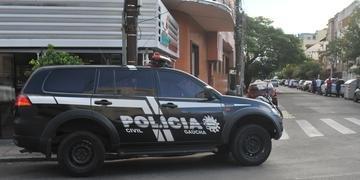 Advogado de 28 anos foi morto na tarde de 26 de março na Cidade Baixa