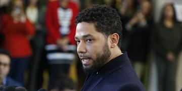 Acusações contra o ator foram retiradas nesta semana