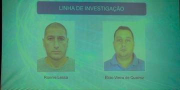Investigações ainda buscam evidências de quem teria sido mandante do crime